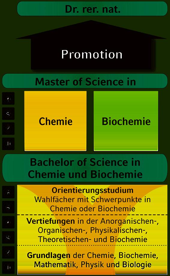Fakultät für Chemie und Pharmazie LMU München - Bachelor Chemie und ...